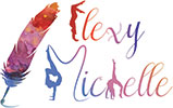 Flexy Michelle Logo